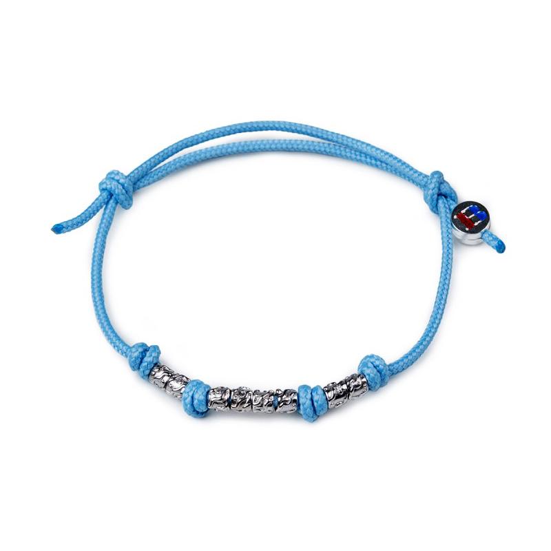 isola-bella-bracciale-cordino-azzurro-con-pepite-rodio 20000681