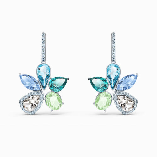 orecchini-sunny–multicolore-chiaro–placcato-rodio-swarovski-5518416