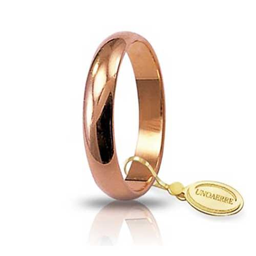 Fede-nuziale-5-grammi-oro-rosa